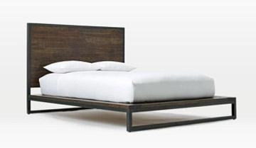кровати в стиле лофт купить