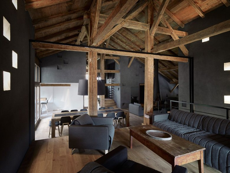 Дизайн частные дома