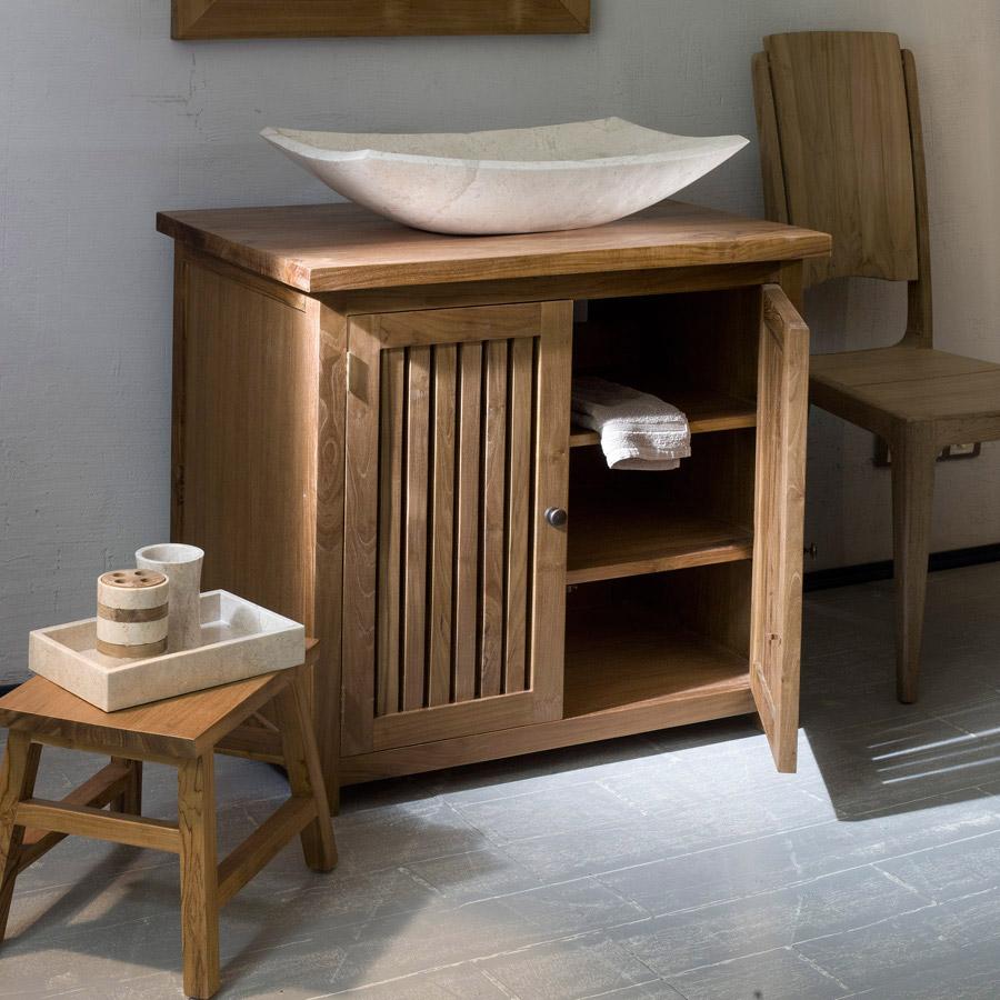 мебель для ванной в стиле лофт