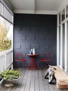 мебель для балкона лофт